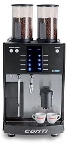 Machine à café automatique CONTI